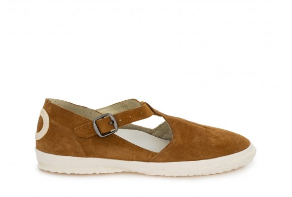 3572 WILLY SUEDE
