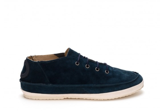 3532 WILLY SUEDE H
