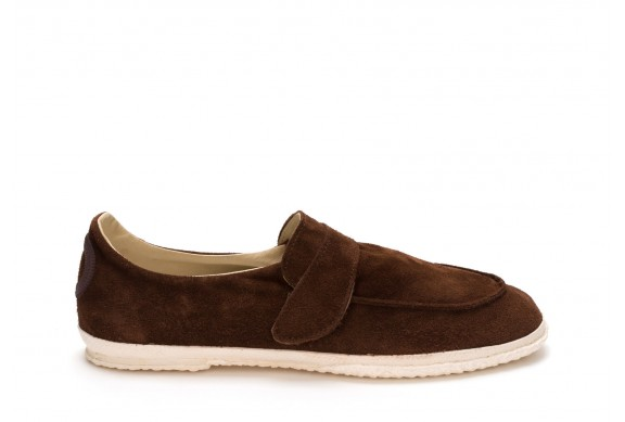3530 WILLY SUEDE H