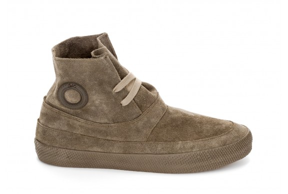 3548 LETY SUEDE