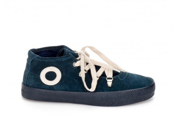3547 LETY SUEDE